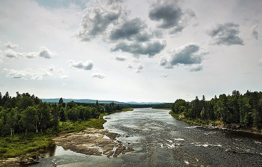 Tobique River
